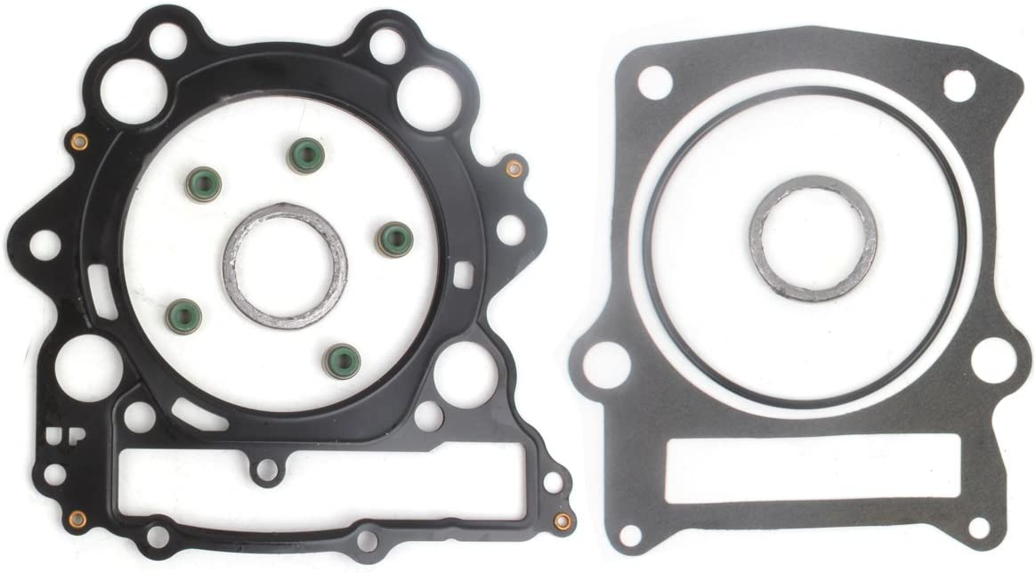 YFM660 Gasket Top End Engine Kit for Yamaha YXR660 Rhino 04-07 YFM660 Grizzly 02-08