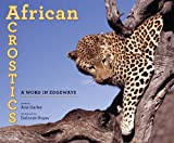 img - for African Acrostics: A Word in Edgeways by Avis Harley (2012-03-13) book / textbook / text book