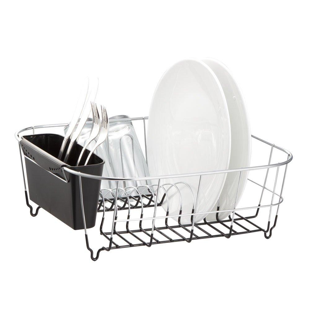 Kitchen Dish Rack Shop Amazoncom Dish Racks