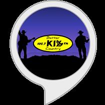 KIX 105.7