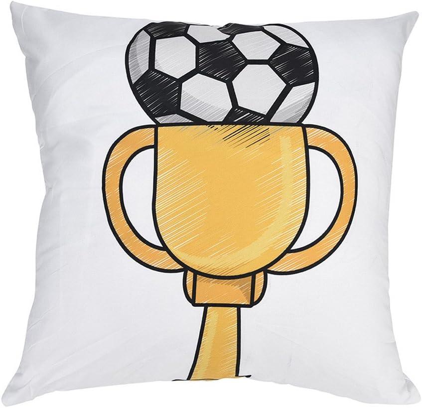 Cushion Cover Throw Pillow Cover