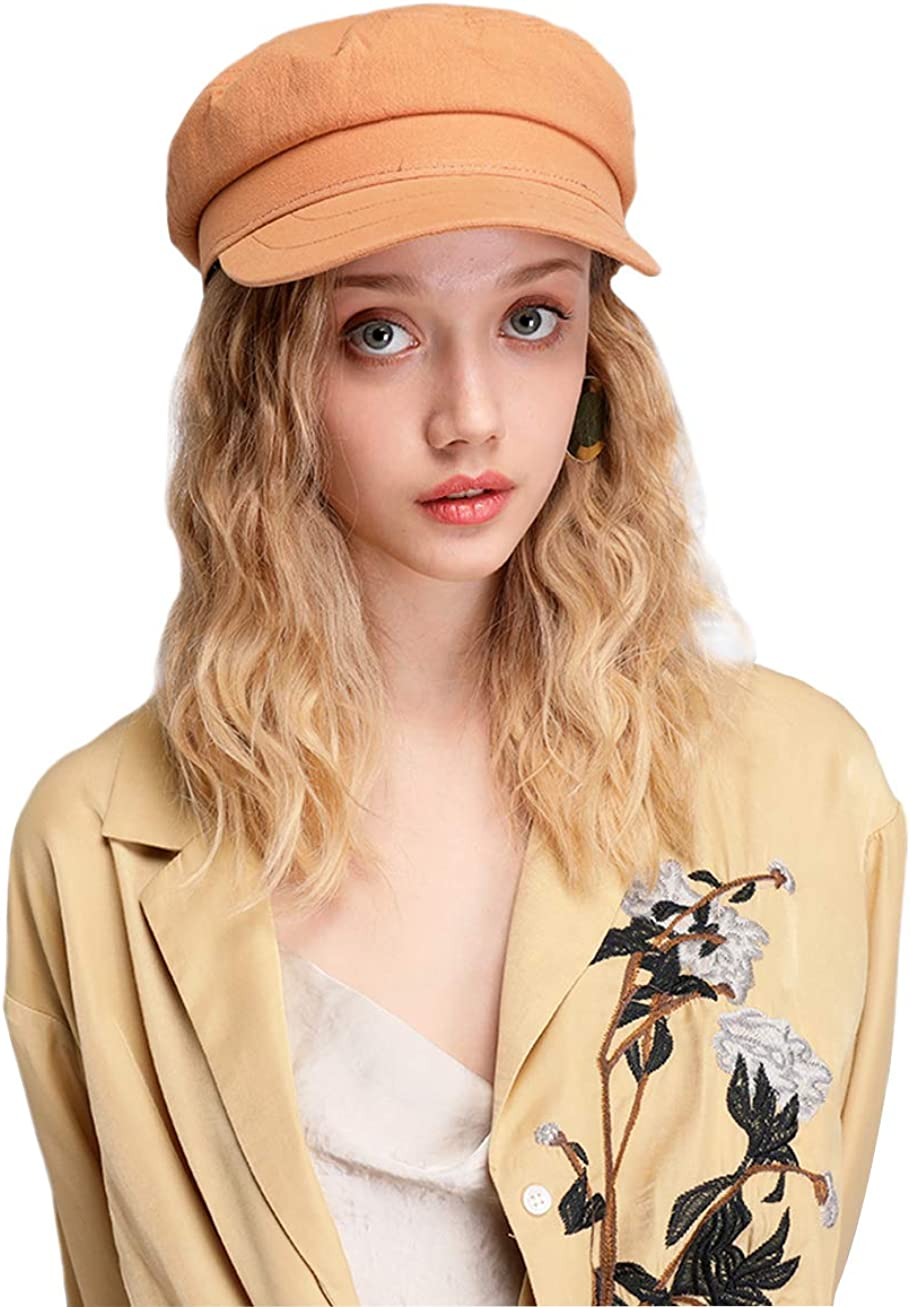 AMAKU Women Newsboy Hat...