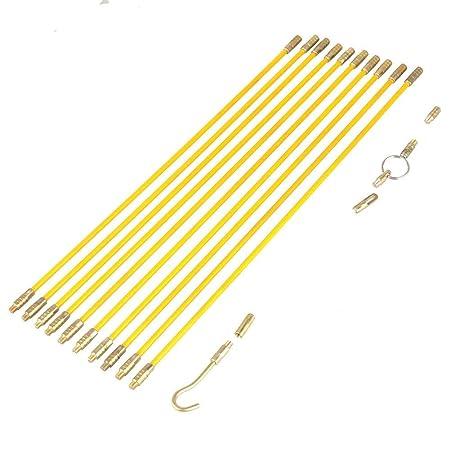 Cable de varilla de cinta de pescado de fibra de vidrio, Fydun 10 ...