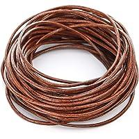 RUBY - 10 m Cuerda de piel redonda
