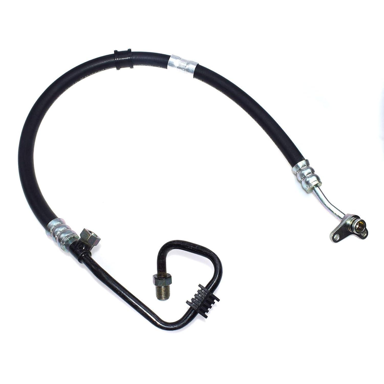 Nouvelle Puissance volant Tuyau de pression 53713sdaq02 53713sefe01/pour Hondas Accord 2.2/Diesel 2003/2004/2005/2006/2007