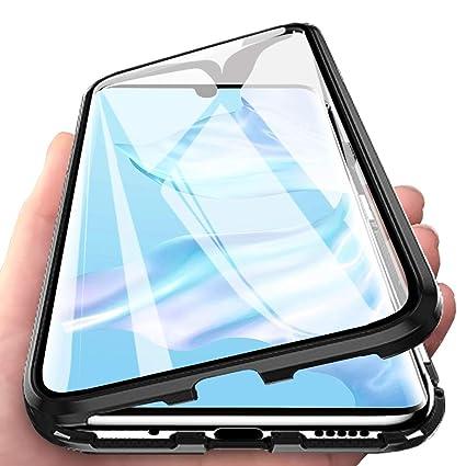 Amazon.com: EabHulie - Carcasa para Huawei P30 Pro (cristal ...