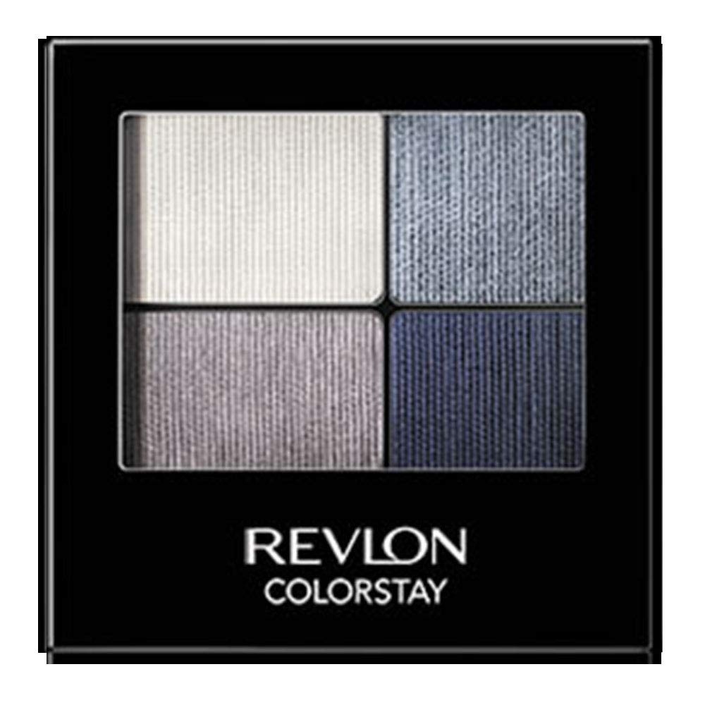 Revlon ColorStay 16 Hour Eye Shadow, Passionate [528] 0.16 oz (Pack of 2)