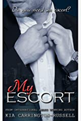 My Escort Kindle Edition