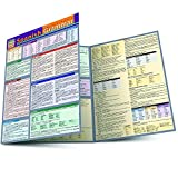 img - for Spanish Grammar (Quick Study) book / textbook / text book