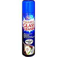 House Mate Foaming Glass & Mirror Cleaner, 400ml