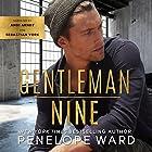 Gentleman Nine Hörbuch von Penelope Ward Gesprochen von: Sebastian York, Andi Arndt