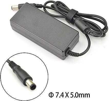 AC Adapter Battery Charger For HP Compaq Presario CQ45 CQ50 CQ60 CQ70 G70-100