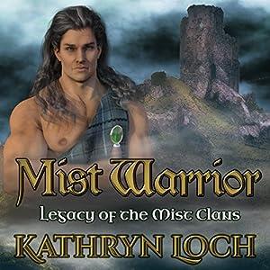 Mist Warrior Audiobook