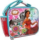 Disney Princess Elena of Avalor Soft Lunch kit bag