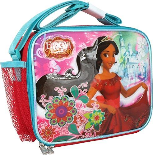 Disney Princess Elena Avalor Lunch