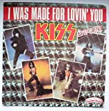 Killer / Love It Loud / I Was Made For Loving You