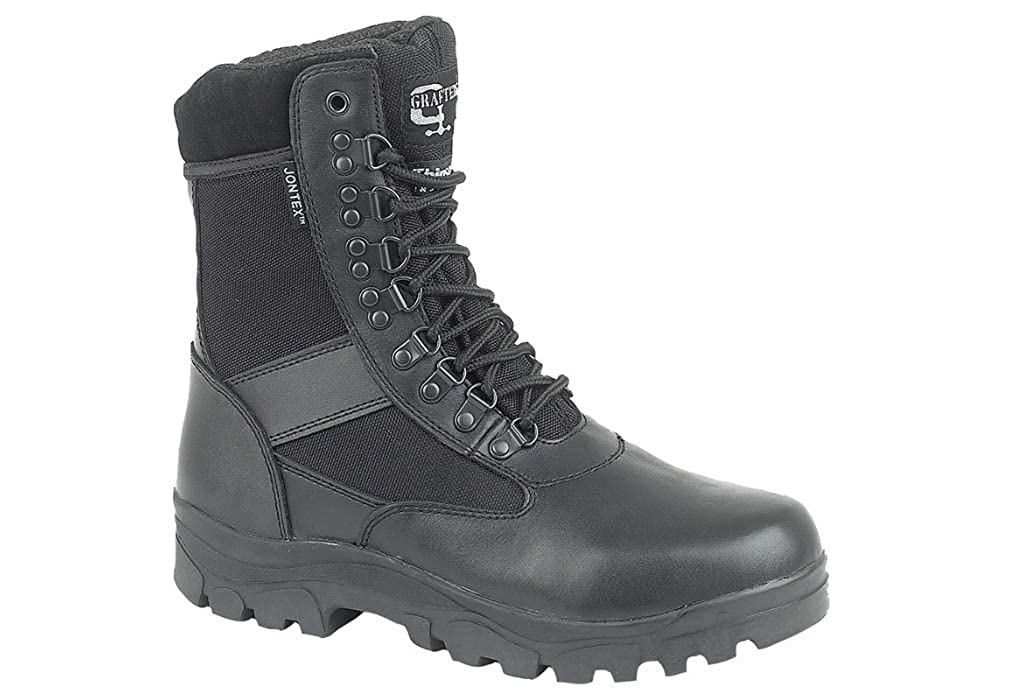e8b46a2a88c Grafters Sniper Combat Safety Boot