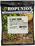 Cascade Hop Pellets for Home Brewing 3 oz.