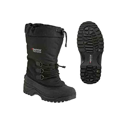 af257f173fb1 Image Unavailable. Image not available for. Color  Baffin New Mens Arctic  Boots ...