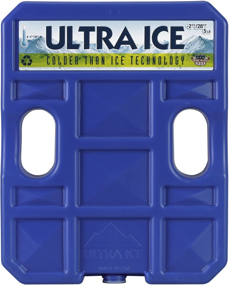Arctic Ice Ultra Ice Brick, 5 lb