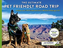 It's a pet lover's bucket list, an inspiration, a guide, a collection of treasured memories!              From California's Carmel beach to the top of Cadillac Mountain in Maine's Acadia National Park, discover the best Americ...
