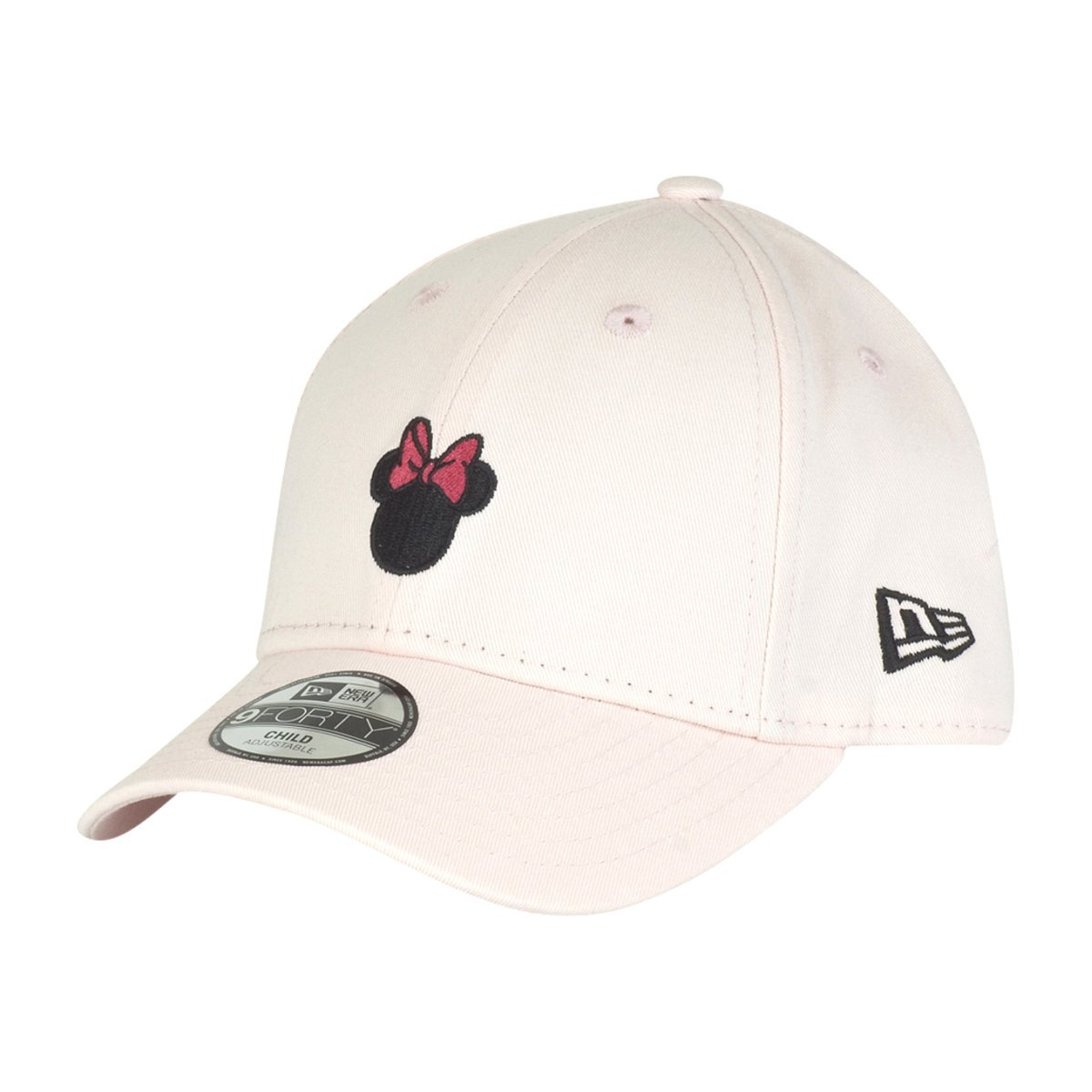 New Era WASHED DISNEY9FORTY JR MNEMOU PNK FR   YOUTH (Taille Fabricant    YOUTH)  Amazon.fr  Sports et Loisirs ec921faa9abf