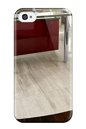 Amazon Hot Curved Floor Tiles Meet Curved Wood Planks In