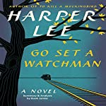Summary & Analysis: Go Set a Watchman |  Book Junkie