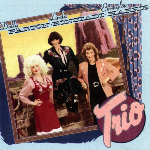 DOLLY PARTON - The Complete Trio Collection - Zortam Music