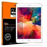 【Spigen】 (1枚入) iPad mini5 / mini4 ガラスフィルム 7.9インチ用 ケースに干渉せず 薄さ0.33mm 強化ガラス 液晶保護フィルム 9H硬度 撥油加工 飛散防止 051GL26118 (Glas.tR SLIM)