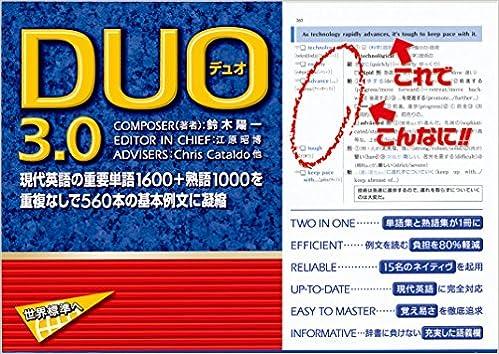 TOEICに合格するには?TOEIC英単語帳のおすすめ人気ランキング6選のサムネイル画像