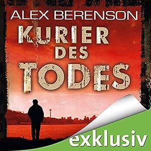 Kurier des Todes (Berenson 1) Hörbuch