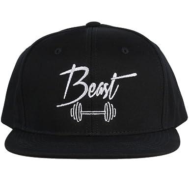 976ecb3eda Beauty and Beast Matching Couple Hats - -: Amazon.co.uk: Clothing