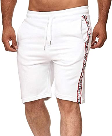 amazon pantalones de verano hombres