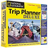 National Geographic Trip Planner Deluxe (Jewel Case)