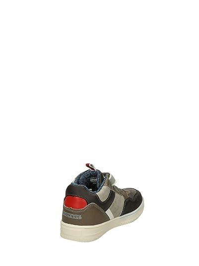 De Taller Venta Barata Murphy&nye AMN920 Sneakers Strappo Bambino Grigio 32 Pago De Salida Con Paypal Bajo Precio En Línea RlXUhRD1D