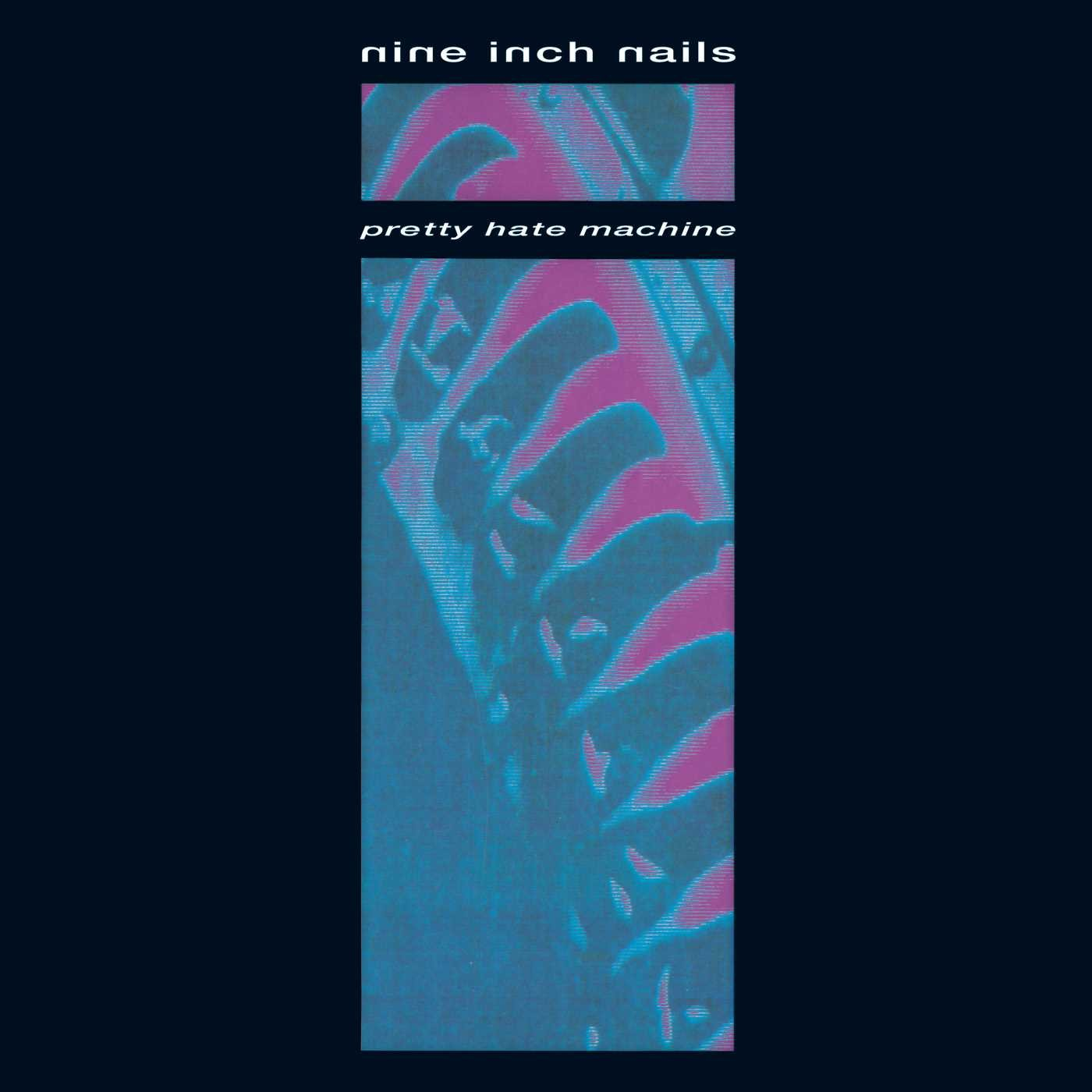 Nine Inch Nails - Pretty Hate Machine [LP] - Amazon.com Music