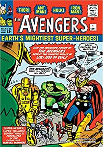 Amazon.com: Avengers (1963-1996) #122 eBook: Steve Englehart ...