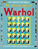 In the Time of Warhol, Antony Mason, 0761327142