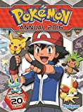 Pokemon Annual 2016