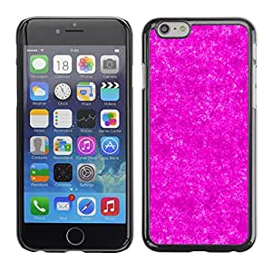 For Apple iPhone 6 Plus(5.5 inches)Case , Universe Pattern Stars Pattern - Diseño Patrón Teléfono Caso Cubierta Case Bumper Duro Protección Case Cover Funda