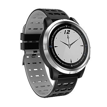 LOKMAT Reloj inteligente con GPS Modo Deportivo, Smartwatch ...