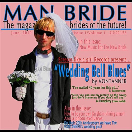 Amazon Wedding Bell Blues Vontanner MP3 Downloads