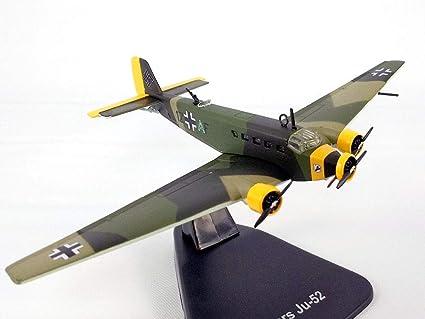 Amazon com: Junkers Ju-52 (Ju 52) German Transport