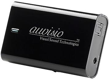 airplay empfänger klinke