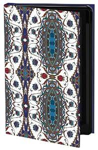 Keka SLP35-MW1-IPH5T - Funda para iPhone 5, diseño de Molly Williams