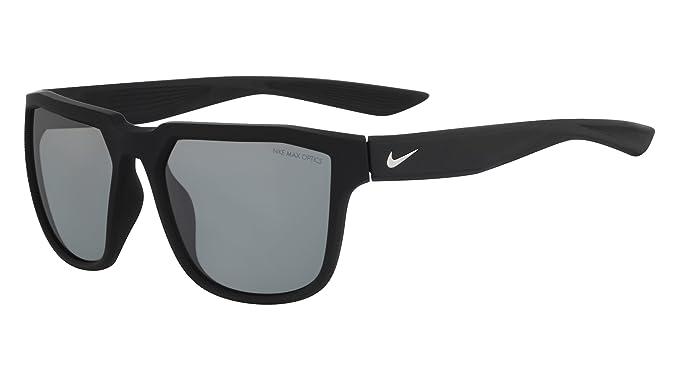 Nike Gafas de sol, MtBlck/SlW/GrySlFl, 57 para Hombre ...