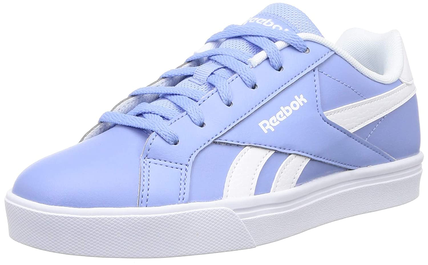 Reebok Women's Royal Complete3low Leather Tennis Shoes