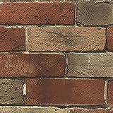 Cavalier Wall Liner BG21584-4 BG21584 Norwall Wall Liner, 44 yd