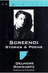 Screeno: Stories & Poems Paperback